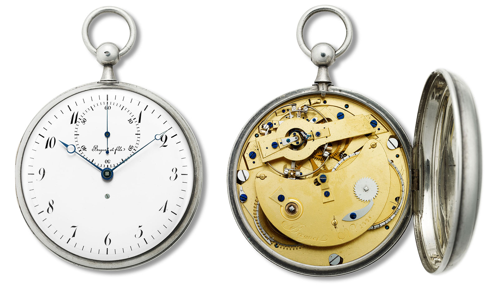 Watches By SJX: Highlights From the Largest Ever Breguet ...