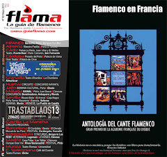 REVISTA FLAMA MAY0 2013