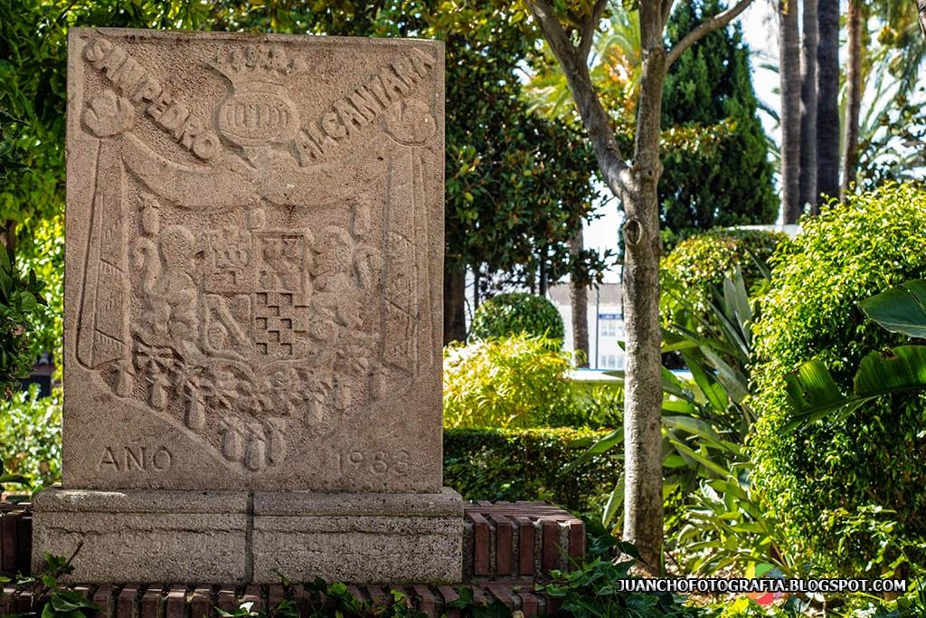 Escudo de San Pedro