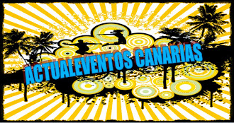 WEB ACTUALEVENTOS CANARIAS