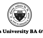 Agra University 1st, 2nd, 3rd Year BA B.com B.Sc Result 2015