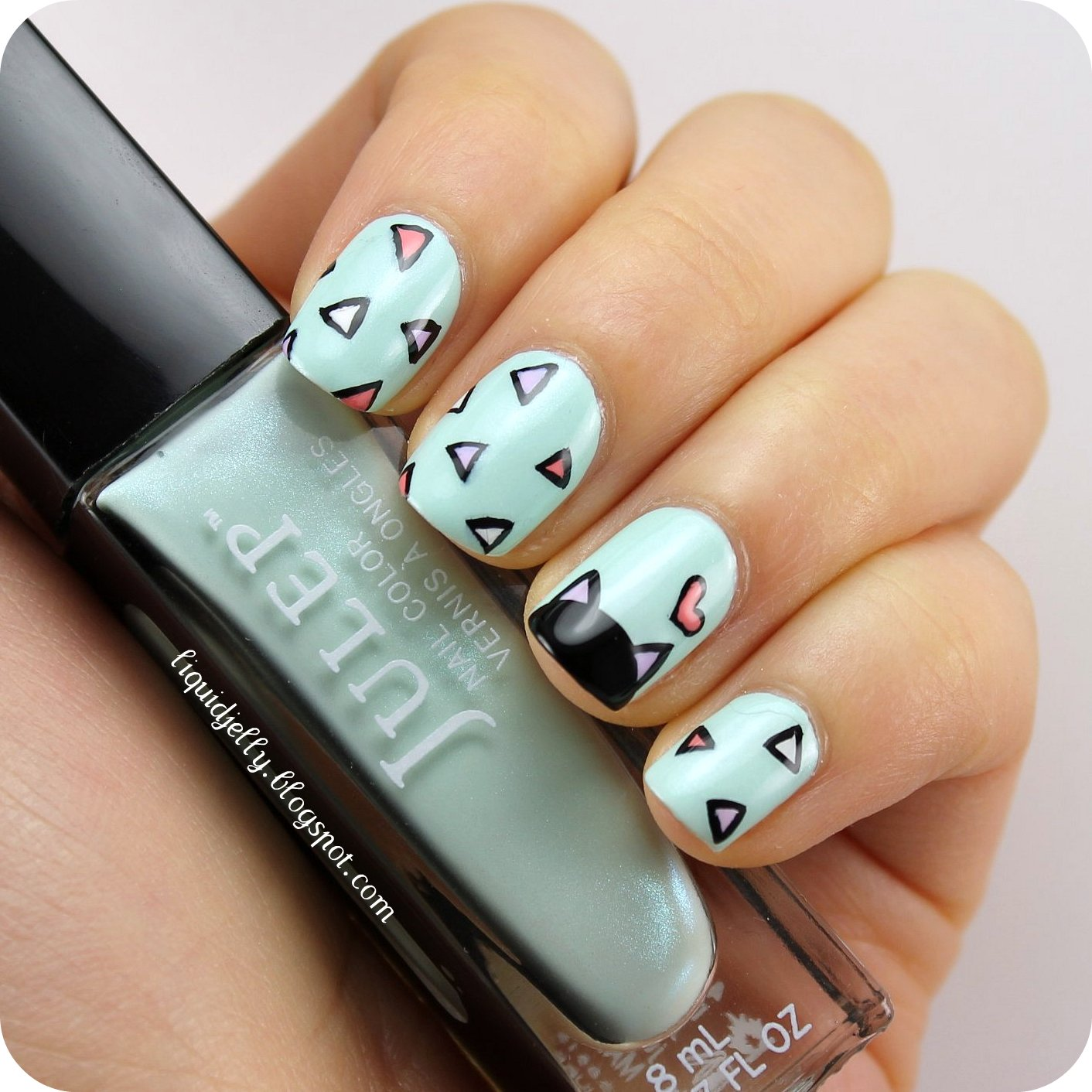 The Extraordinary Simple glamour nail art designs Digital Photography