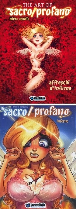 SACRO/PROFANO