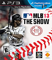 MLB+13+The+Show+ +PS3 MLB 13: The Show PS3