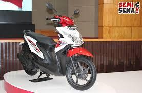 Honda BEAT eSP