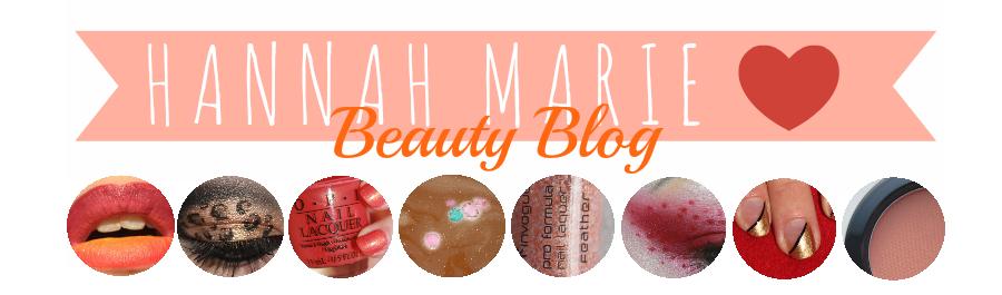 Hannah Marie Beauty