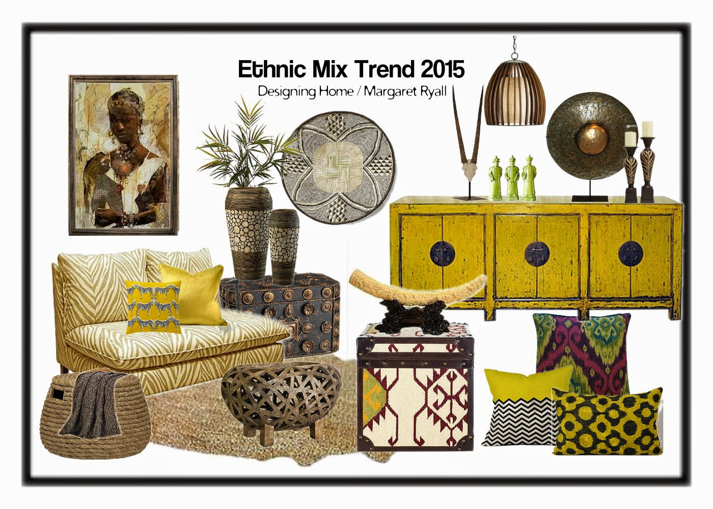 ethnic trends 2015, global mix, cultural trends