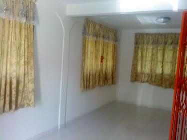 ruang tamu 3, besar dan selesa
