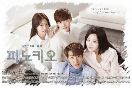 Download Korean Drama Pinocchio