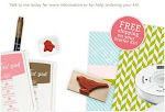 Join Stampin' Up for £99