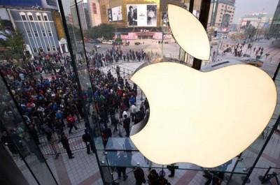 Apple Gencar Rekrut Orang Asia, Untuk Garap Produk Baru