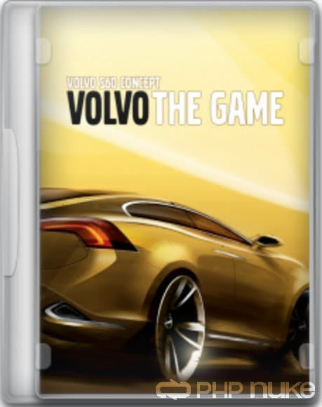 Download Game PC Ringan Volvo - The Game 1.0