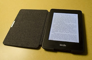 Writing Ebook & Selling it