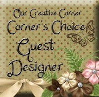 OCC Guest Designer