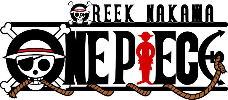 One Piece (Greek Nakama)