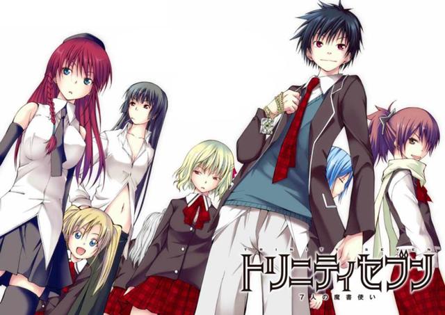 [Anime] Tổng hợp Anime mp4 Vietsub cho điện thoại - Page 19 640px-Trinity_Seven_-16