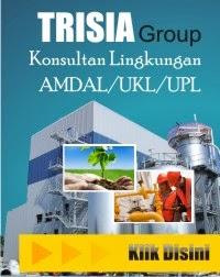 Konsultan AMDAL /UKL / UPL