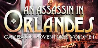 GA 1: An Assassin in Orlandes v1.0.0.1 apk full Free Download