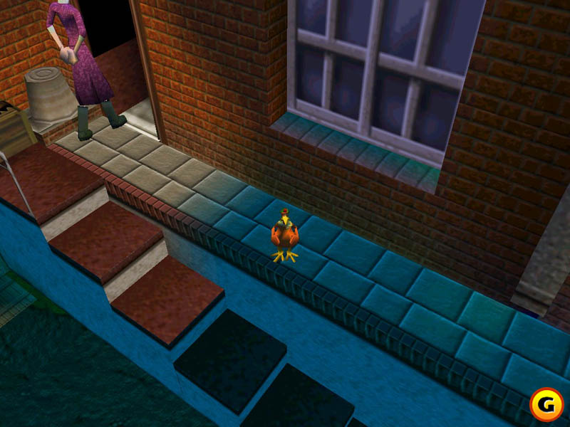 The chicken run fully pc game full version download game