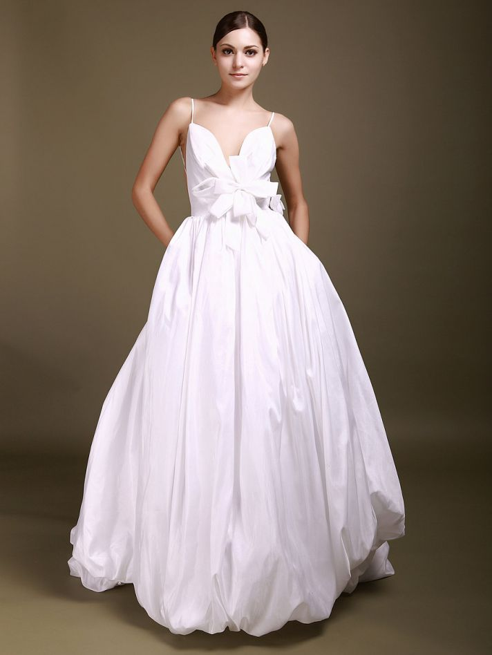 JustWeddings Inspired From Nigerias Wow Factor Planners WEDDING TRENDS BRIDAL GOWNS