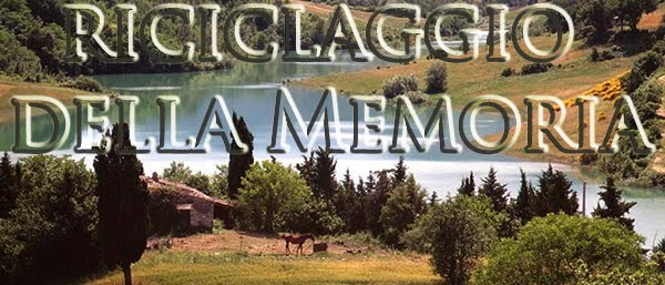 Riciclaggio della memoria