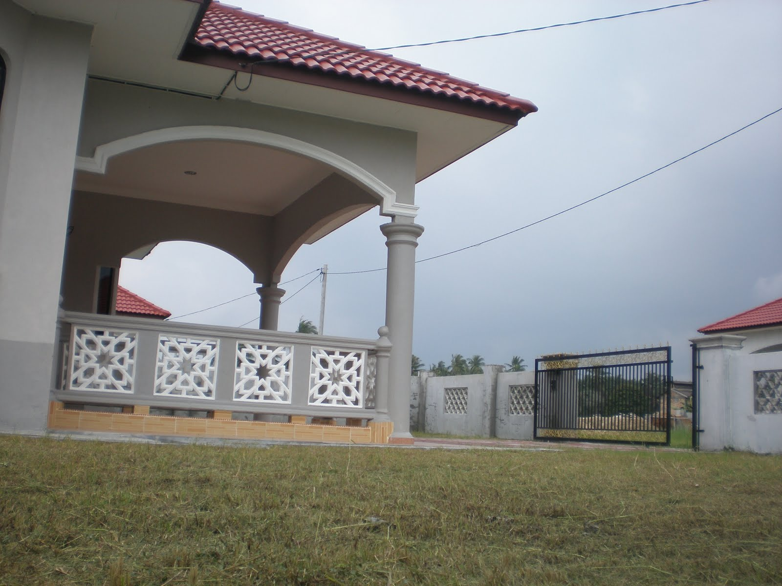 Jom Beli Rumah Kelate Taman Impian DSI Repek Bachok