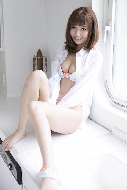 Aino Kishi 希志あいの Photos 02