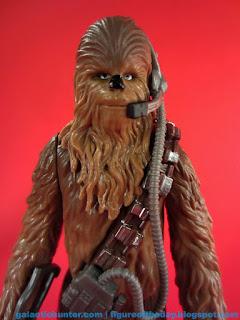 Chewbacca (The Force Awakens 2015)