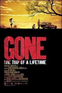 Gone: The Trip of a Lifetime en Español Latino