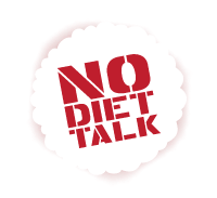 No Diet Talk