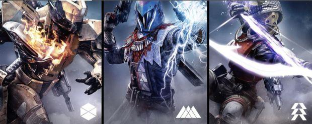 HD Destiny: The Taken King wallpaper
