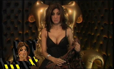 Shilpa Shetty Boobs