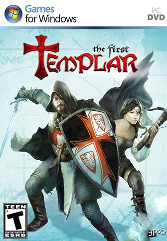 The First Templar Steam Special Edition Download for PC
