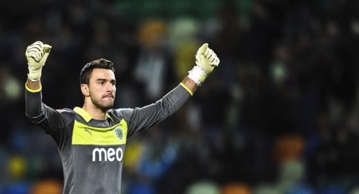 Wolves Bayar Kompensasi ke Sporting CP Terkait Rui Patricio