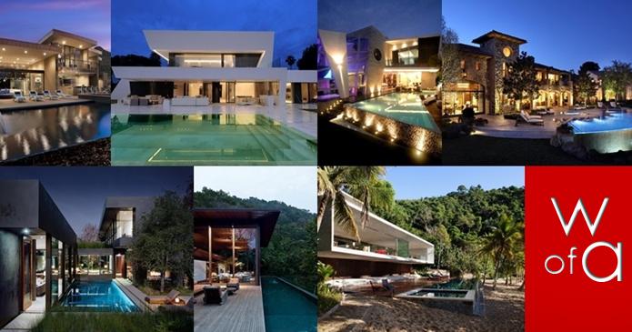 World Of Architecture