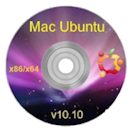 Tema Mac Os X leopard for Ubuntu
