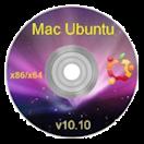 Tema Mac Os X leopard for Ubuntu