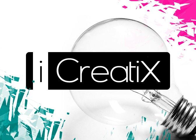 iCreatix Diseño Web