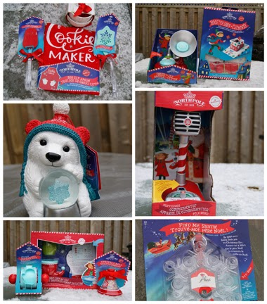 #HallmarkPressPause Christmas Collection