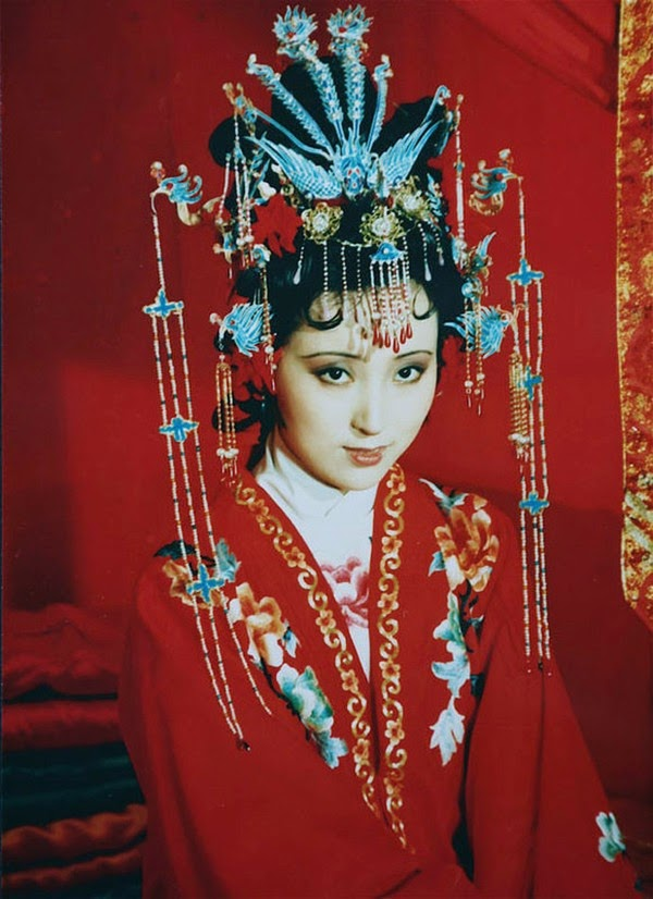 chinese style ancient chinese wedding dress