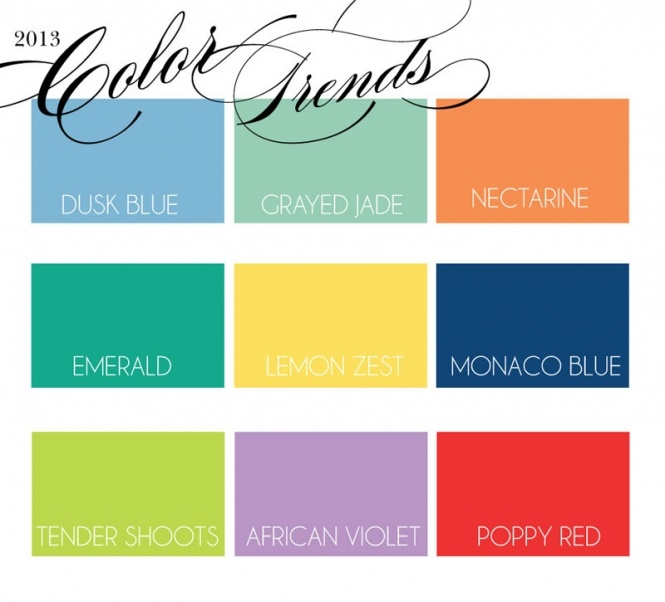 Acme Party And Tent Summer Bride Color Culture