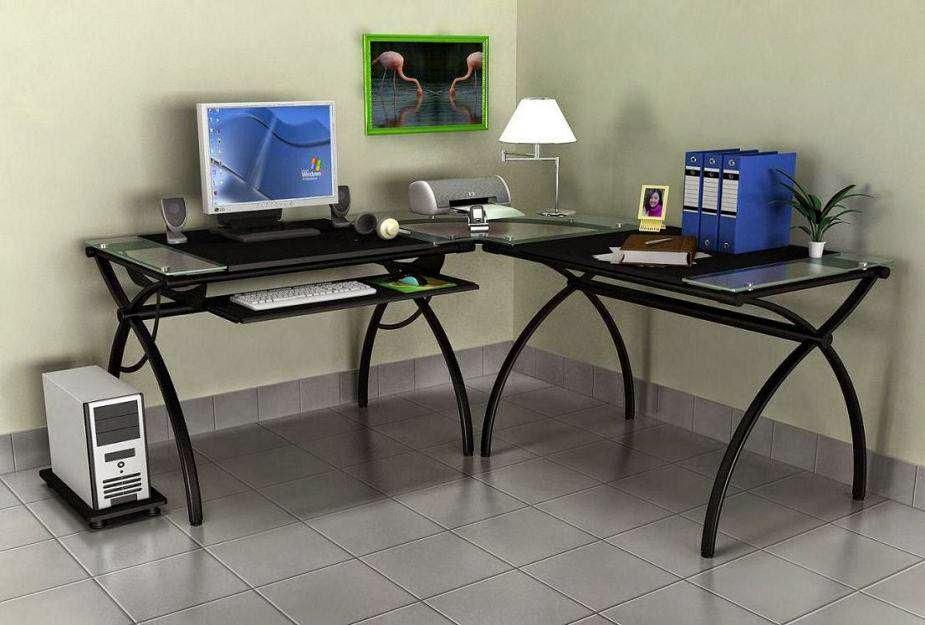 Computer Desk Plans Design Computer Desk Designs Ideas