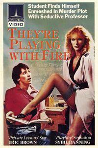 Brincando com Fogo – Legendado (1984)