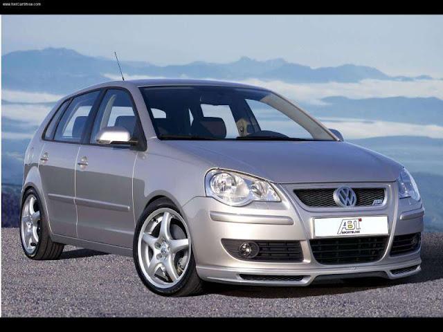 ABT VW Polo (2005)
