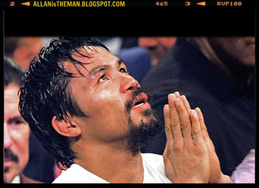 Pacquiao backs decision to review his defeat by Horn over ...