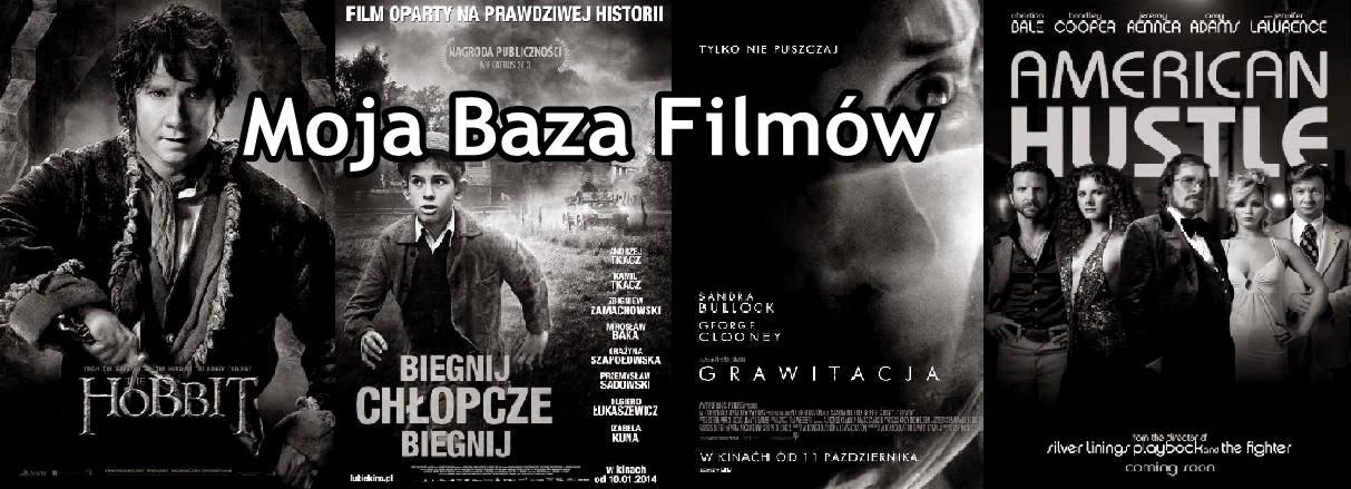 Moja Baza Filmów
