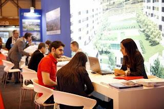 Salón Inmobiliario Internacional de Madrid 2015 (SIMA)