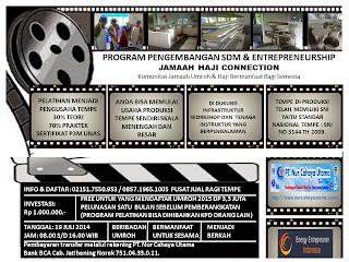 Event Bogor Menuju Indonesia Bercahaya