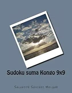 Sudoku Suma Kongo 9X9