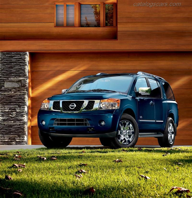 ��� ����� ����� ������ 2013 - ���� ������ ��� ����� ����� ������ 2013 - Nissan Armada Photos